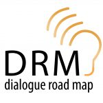 DRM - Dialogue Road Map LOGO