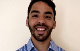 Nathan Jones-Carr - Trustee